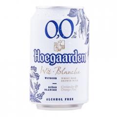 Пивной напиток Hoegaarden б/а 330 мл