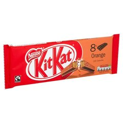 KitKat 2 Finger Orange 165.6 грамм