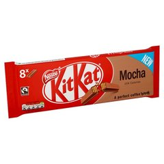 KitKat Mokka 165.6 грамм