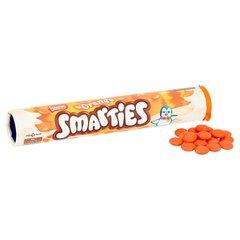 Nestle Smarties Orange 130 грамм