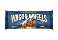 Бисквит Wagon Wheels Jammie 228 грамм