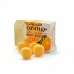 Жевательная резинка MARUKAWA, вкус Апельсин