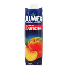 Нектар Jumex Nectar de Durazno 1000 мл