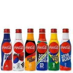 Напиток Сoca Сola FIFA 250мл