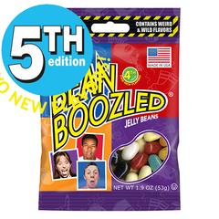 Драже Jelly Belly Bean Boozled ассорти (5 серия) 54 грамма