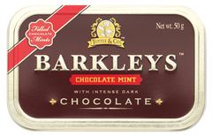 Леденцы BARKLEYS CHOCOLATE MINT