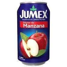 Нектар Jumex Nectar de Manzana 335 мл