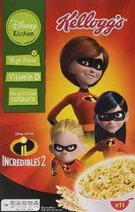 Сухой завтрак Kellogs Disney Incredibles-2 350 грамм