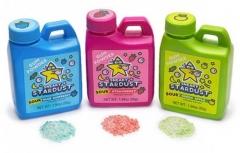 Кислый порошок-жвачка Kidsmania звездная пыль 55 грамм