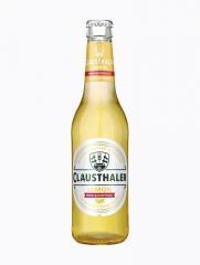 Пивной напиток Clausthaler Лимон б/а 330 мл