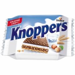 Вафельное печенье Knoppers 25 гр