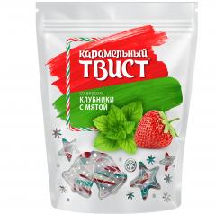 Карамельный Твист Сладкая Сказка в пакете 80 гр