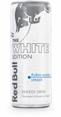 Напиток энергетический Red Bull White Edition со вкусом Кокоса 250 мл