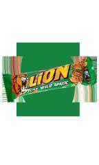 Шоколадный батончик LION Just Wild Peanut 30 гр