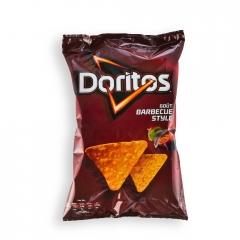 Кукурузные чипсы Doritos с соусом барбекю 150 гр