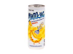 Напиток Milkis Манго 250 мл