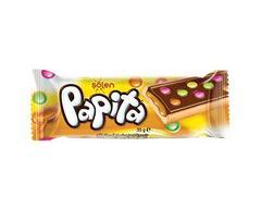 Печенье Papita Карамель Caramel 33 грамм