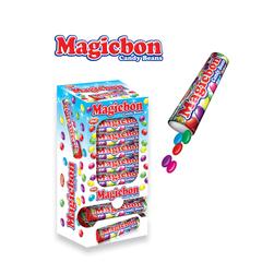 Шоколадное драже Magicbon Candy Beans 15 грамм