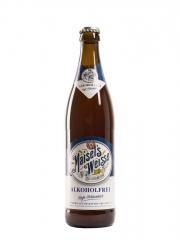 Пиво Maisels Weisse светлое нефильтр.б/а 500 мл