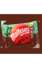 Конфеты Maltesers Мята Шоколад 32 гр
