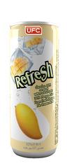 Напиток 30% Mango Juice 240мл