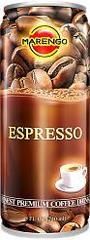 Кофейно-молочный напиток MARENGO Эспрессо 240 мл