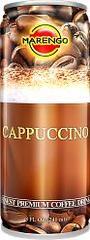 Кофейно-молочный напиток MARENGO Капучино 240 мл