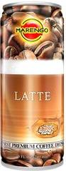 Кофейно-молочный напиток MARENGO Латте 240 мл