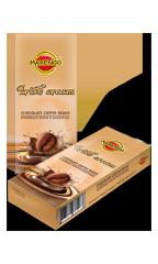 Кофейные зерна в шоколаде Marengo Ирландский Крем 25 гр