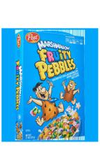Готовый завтрак Fruity Pebbles with Marshmallows 311 гр