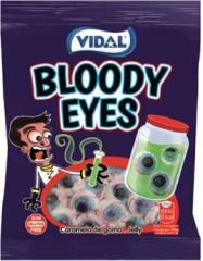 Мармелад Vidal Кровавые глаза 100 гр