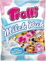 Мармелад Trolli Молочные коровки 200 гр