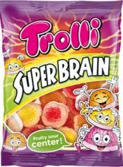 Мармелад Trolli Супер Мозг 100 гр
