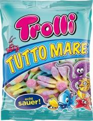Мармелад Trolli Тутто-Маре 175 гр