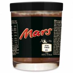 Шоколадная паста Mars 200 грамм