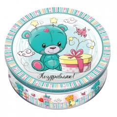 Печенье сдобное Regnum Любимые мишки 150 гр