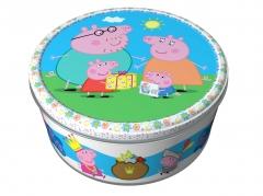 Печенье сдобное Peppa Pig 150 гр