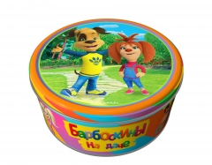 Печенье фигурное Барбоскины 150 гр