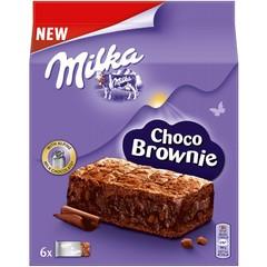 Бисквит Milka Сhoco Brownie 150 грамм