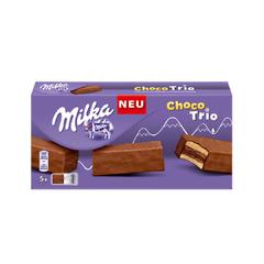 Milka Choco Trio 150 грамм