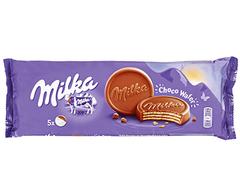 Milka Choco Wafer 150 грамм