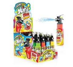 Жидкая конфета-спрей FireSpray Johny Bee 25мл