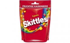 Драже жевательное Skittles Фрукты 160 гр