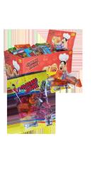 "Мармелад Gummi Zone ""Мишки"" 15 гр"