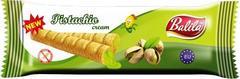 Кукурузные трубочки BALILA с кремом Фисташка 18 грамм