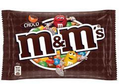 M&Ms Choco 45 грамм