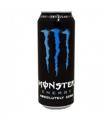 Энергетический напиток Monster Absolutely Zero 500 мл