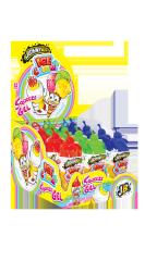 """Жидкая конфета X-Treme """"Гель Мороженое"""" 25 гр"""