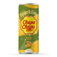 Напиток газированный Chupa Chups Манго 250 мл