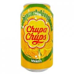Напиток газированный Chupa Chups Манго 345 мл
